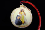 "Divine Mercy 10 Cm Bulb (Approx. 4"")"