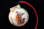 "St. Michael the Archangel 10 Cm Bulb (Approx. 4"")"