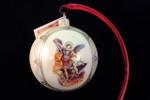 "St. Michael the Archangel 10 Cm Bulb (Approx. 4"")"