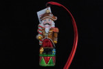 Nutcracker with Candy Cane