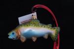 Alaskan Rainbow Trout