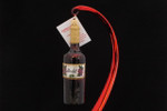 Merlot Wine Bottle