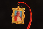 Pope John Paul II - Picture Frame