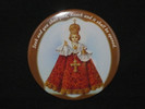 "Infant of Prague (Style B) | 3 1/2"" Magnet"