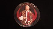 "St. John XXIII | 3 1/2"" Magnet"