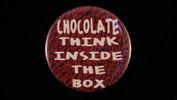 "Chocolate | 3 1/2"" Magnet"