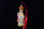 Infant of Prague Figurine