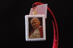 Saint John Paul II Postage Stamp (NEW)