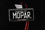 MOPAR License Plate