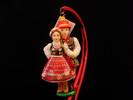 Polish Dancers (Krakowiak)