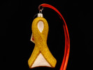 Childhood Cancer Awareness Ribbon - NEW 2019