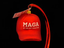 "MAGA Ball Cap ""My Ass Got Acquitted"""