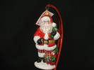 "Curtis Posuniak Presents...2020 Signature Collection Santa / 7th Edition ~ ""Santa's Helper"""