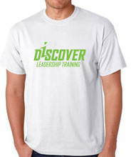 Discover Leadership Training T-shirt