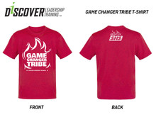 Game Changer Tribe T-Shirt