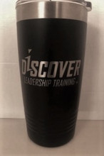 Just Do Wit - Insulated Tumbler (20 oz)
