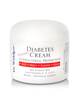An excellent overall moisturizing cream for feet, heels, elbows, knees and in general dry damaged skin. Protects against bacterial infection. Formulated for serious conditions use it daily for soothing and healing of dry cracked, red skin, fights foot odors.