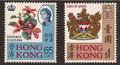 Hong Kong #245-246