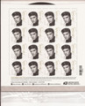 USA 5009 Elvis Presley Sheet, MNH