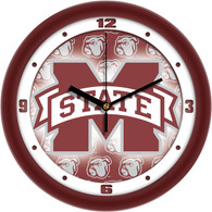 Dimension Wall Clock-Miss State