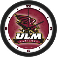 Dimension Wall Clock-ULM