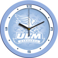 Baby Blue Wall Clock-ULM