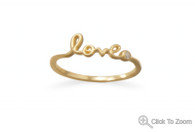 Promise of Love Ring