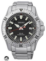 SNE279- Seiko Solar Diver