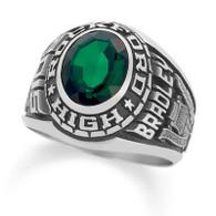 Men's Siladium Designer Champion Class Ring