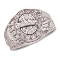 Men's Siladium Elite Class Ring