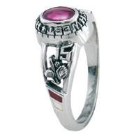 Ladies' Siladium Tempo Class Ring