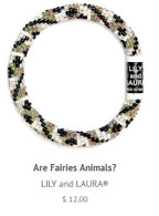 Are Fairies Animals?