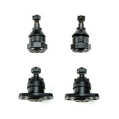 1960-1964 Chevrolet Corvair Passenger New Upper and Lower Ball Joint Set
