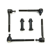 1973-1977 Pontiac GTO LeMans Grand Am New Tie Rod Steering Rebuild Kit