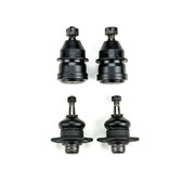 1985-1990 Buick Electra Estate Wagon New Upper and Lower Ball Joint Set