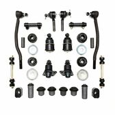 1974-1976 Ford Elite Front End Suspension Rebuild Kit