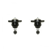 1961-1969 Lincoln Passenger All Except Mark III New Lower Ball Joint Set