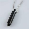 Black Bullet Cylinder