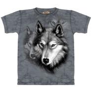 Wolf Portrait M151238