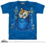 Kitty Overalls