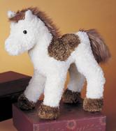 Spotty Horse