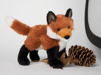 Francine Fox
