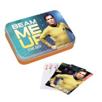 Star Trek? Playing Card Gift Set