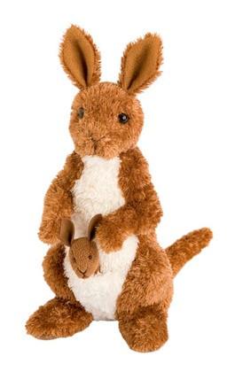 Melbourne Kangaroo