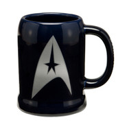 Star Trek® 20 oz. Ceramic Stein