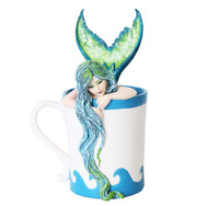 Morning Bliss Mermaid