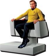 Captain Kirk Chucky Magnet