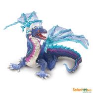 Safari Cloud Dragon