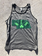 Nebraska Celtics bro tank