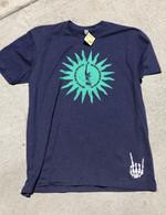 Muchachos Sun shirt